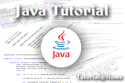 java constructor destructor